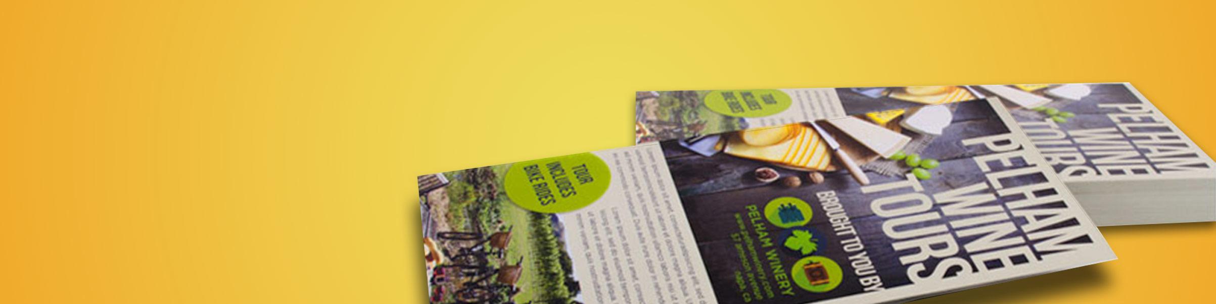 print rack cards